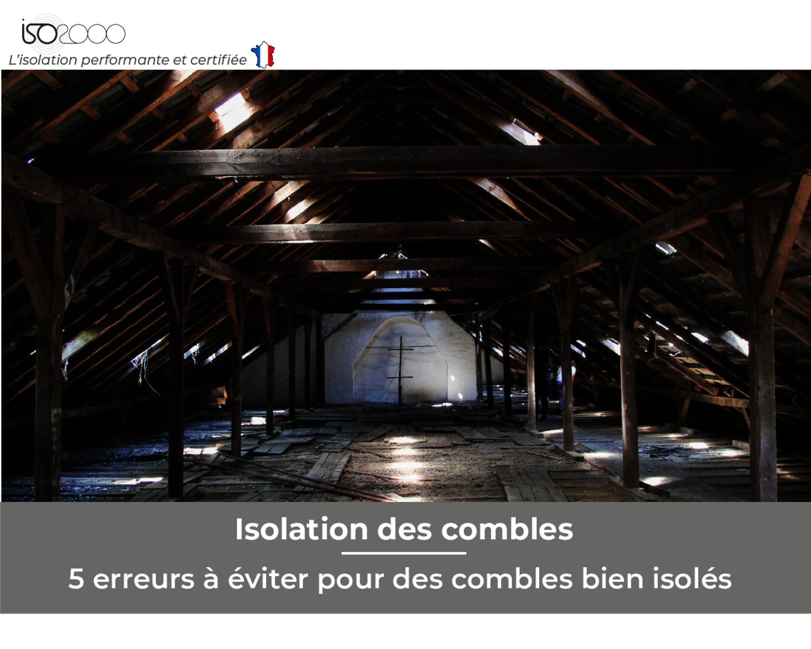 Devis Isolation Trappes ▷ Prix Combles, Extérieure, Toiture, ITE