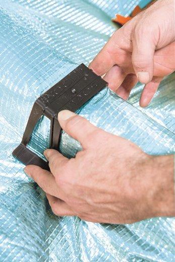 Image du produit ISO CLIP 100 mm