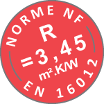 norme nf 3.45